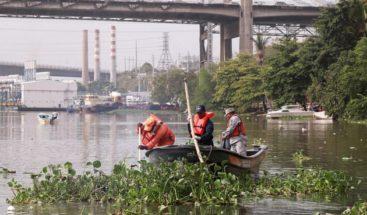 CAASD:Planta Tratamiento Aguas Residuales rescatará Ríos Ozama e Isabela