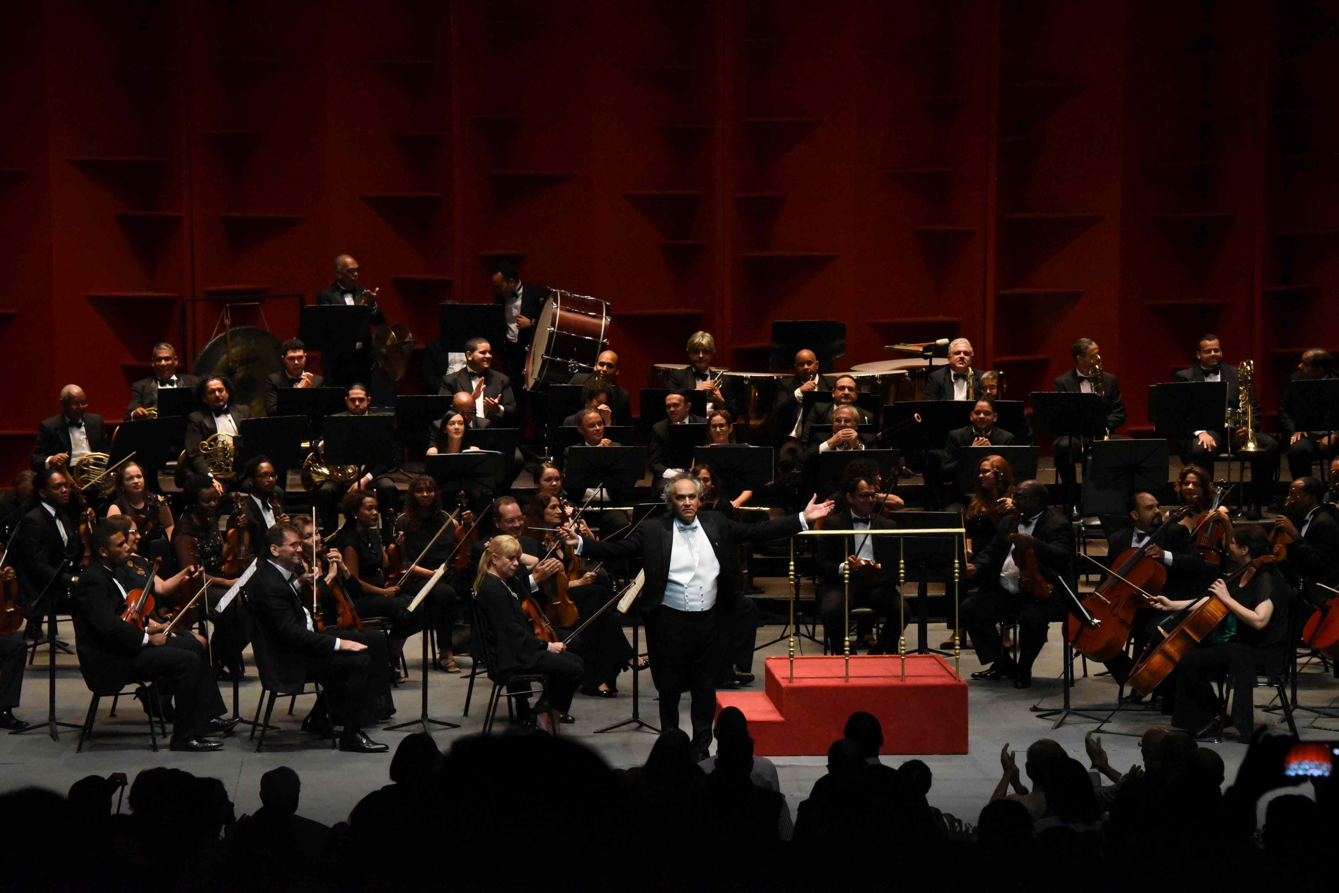 Inicia Temporada de Conciertos 2018 con Molina y Kholodenko