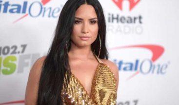 Demi Lovato ingresará en rehabilitación en cuanto abandone el hospital