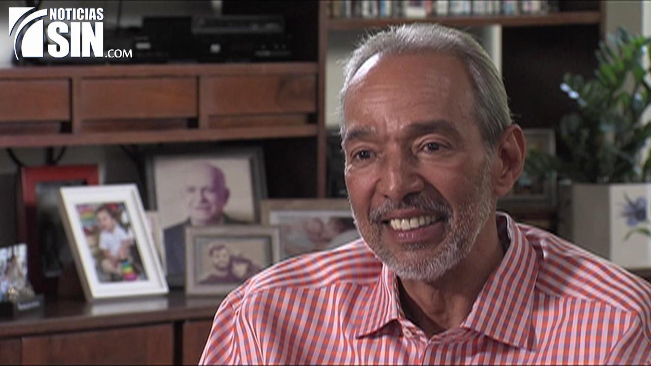 La fortaleza de Franchy Pratts al enfrentar el cáncer