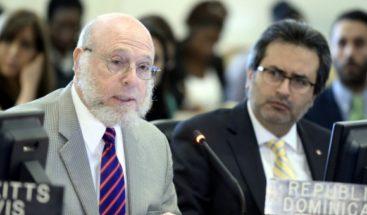 Pedro Vergés designado embajador dominicano en Canadá