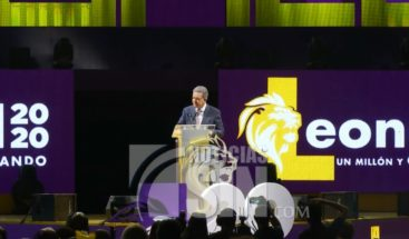 Legisladores reaccionan a lanzamiento de precampaña de Leonel Fernández