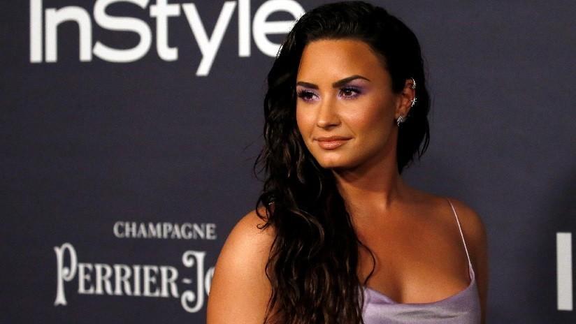 'Dealer' de Demi Lovato revela que consumió antes de la sobredosis