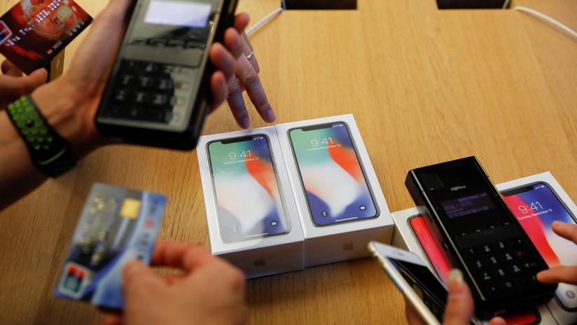 Anulan las importaciones del iPhone a Turquía