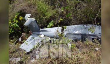 Defensa designa comisión investigará accidente que murió piloto de FFAA