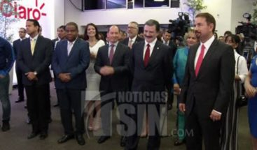 Claro Dominicana tiene nuevo presidente