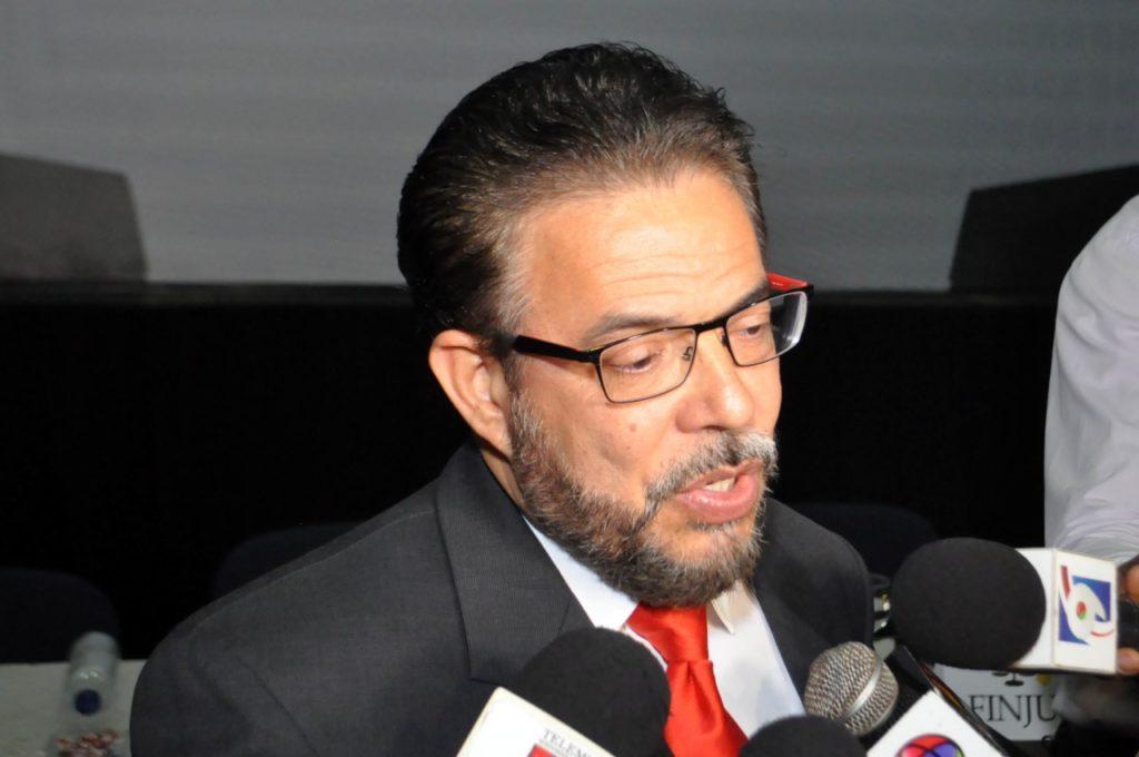 Guillermo Moreno dice PLD tiene al país bajo una dictadura de partido