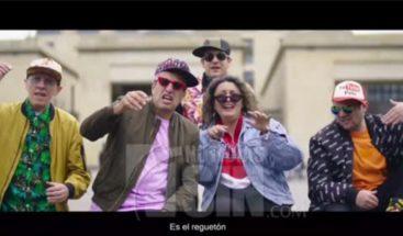 Reguetón de la corrupción en Colombia acapara la atención del país