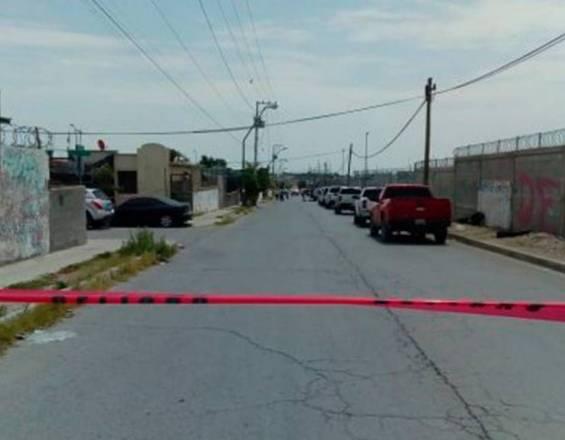 Asesinan 11 personas en una vivienda en Ciudad Juárez, México