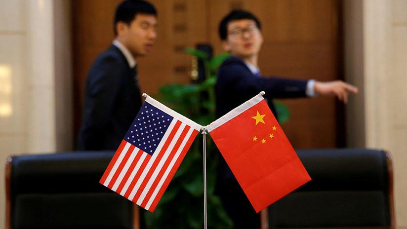 Pekín amenaza contramedidas si Washington sigue aumentando aranceles