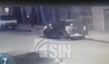 Se roban banda y medalla presidencial en Bolivia