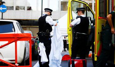 Matan al segundo rapero de una banda en la misma calle de Londres