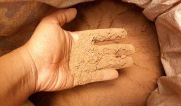 Desarrollan técnica con arcilla para combatir bacterias en las heridas