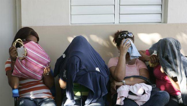 Repatrían a 41 dominicanos y 2 haitianos que trataban de llegar a P.Rico
