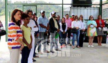 Inician operaciones en centro de acopio para residuos agrícolas