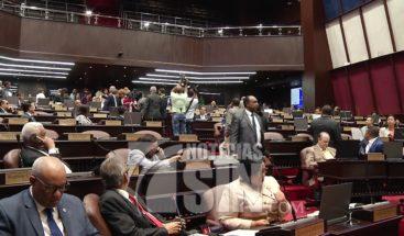 Se recrudecen diferencias entre leonelistas y danilista en el Congreso
