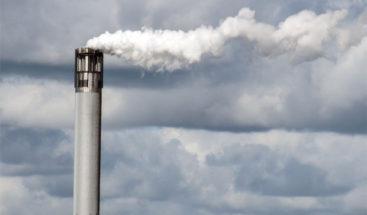 Estudio chino relaciona contaminación con reducción del intelecto