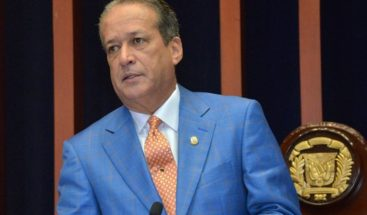 Reinaldo Pared niega le hayan retirado la visa americana