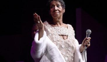 Detroit se vuelca en la despedida de Aretha Franklin por segundo día