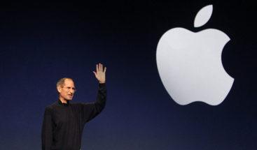 IPhone posiblemente tendrán algo que a Steve Jobs no le habría gustado