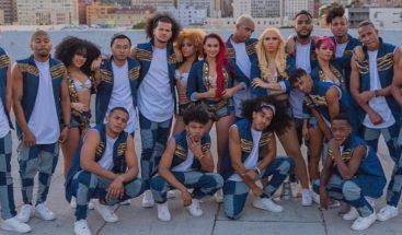 Grupo dominicano Da' Republik avanza a los shows de America's Got Talent