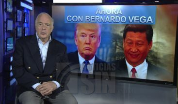 Gobierno Trump nervioso con países latinoamericanos reconocen a Pekín