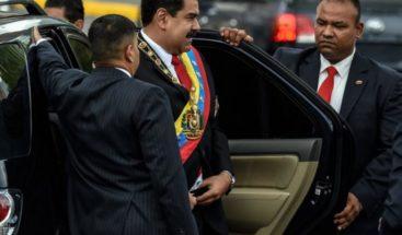 Gobierno de EEUU afirma no estar involucrado en atentado contra Maduro