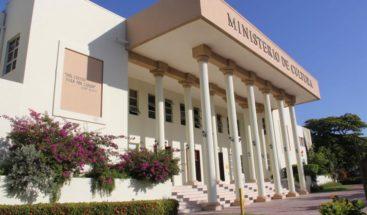 Cultura prescinde de los servicios Lincoln López como director regional