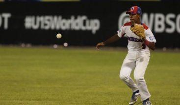 RD da paliza de 20-8 a Australia en el Mundial sub'15