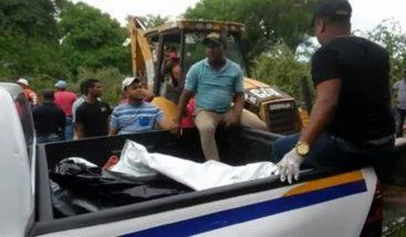 Fallece joven mientras trabajaba en construcción en Dajabón