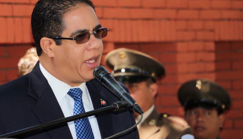 Embajador de RD en Guatemala advierte es falsa denuncia en su contra