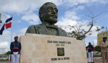 PRSC pide intervención de Medina para establecer imagen de Duarte