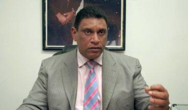 Chu Vásquez reitera desconocía era investigado en caso Odebrecht