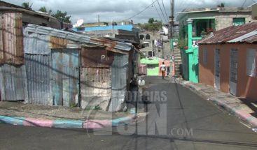 Reubicarán residentes de 1,400 viviendas de Los Guandules y La Ciénaga