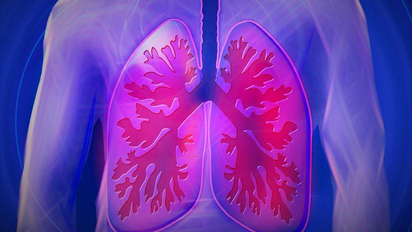 Descubren una nueva célula pulmonar hasta ahora desconocida