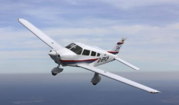 Desaparece un avión monomotor con 9 personas a bordo en Indonesia