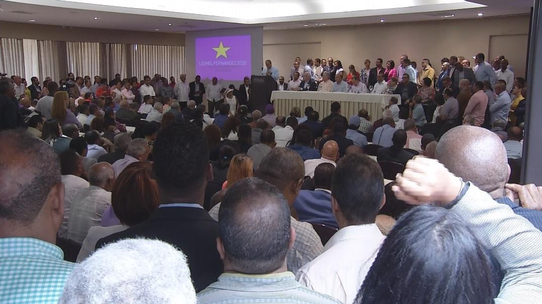 Harán actividad para recolección firmas para pre candidatura de Leonel