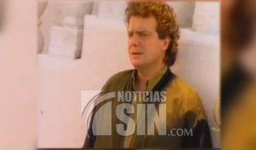 Braulio y Eddy Herrera compartirán escenario Entre Amigos