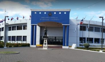 Pasaportes suspende labores hoy y mañana por muerte de Monchy Rodríguez