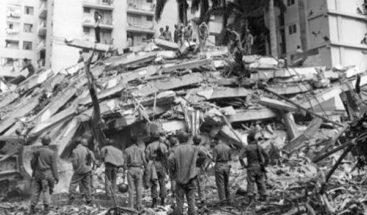 A 39 años del devastador Huracán David