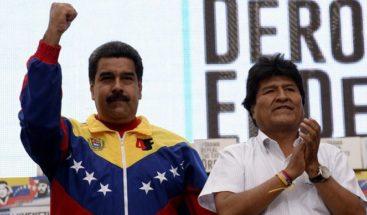 Bolivia revisará la seguridad en uso de drones tras el atentado a Maduro