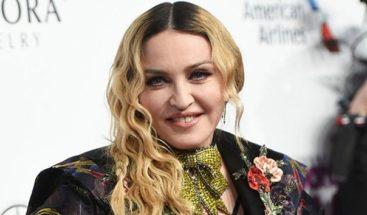 Madonna, la transgresión no pasa de moda