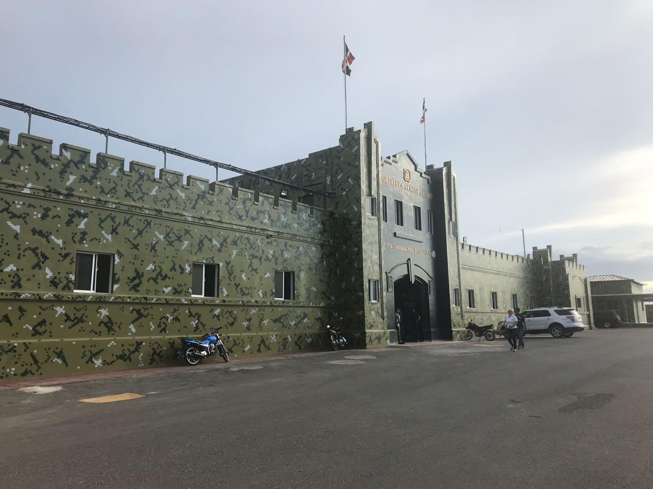 Muere recluso en cárcel de Montecristi