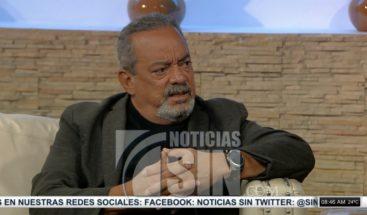 Alfonso Rodríguez: no necesito mil millones para hacer campaña política