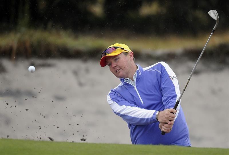 El golfista australiano Jarrod Lyle fallece a los 36 años