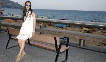 El sueño de primera modelo española con síndrome Down que desfila en NY