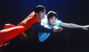 Actriz que interpretó a Lois Lane en Superman se suicidó, dice autopsia