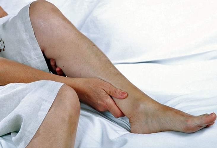 Seis de cada 10 casos de Síndrome de Piernas Inquietas se da en mujeres