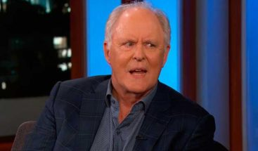 John Lithgow interpretará fundador Fox News en cinta sobre acoso sexual