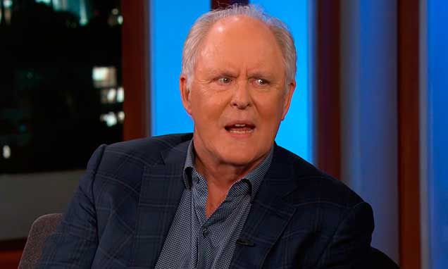 John Lithgow interpretará fundador Fox News en cinta sobre acoso sexual